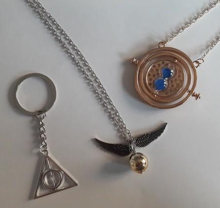 Cadeaux Harry Potter Madebyfiona