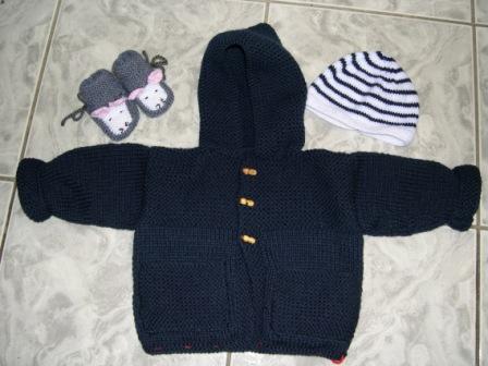 Duffle coat 2