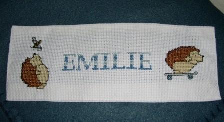 Palid Emilie