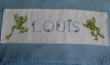 Palid Louis