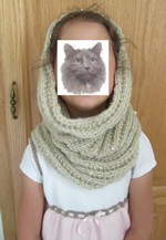 Snood madebyfiona 2