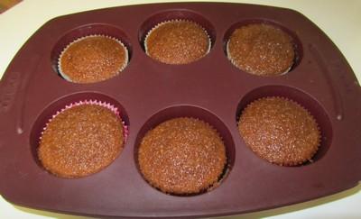 Muffins carambar madebyfiona1