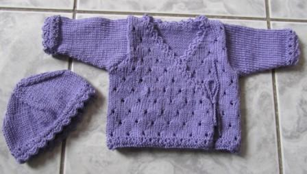 brassière violette 1
