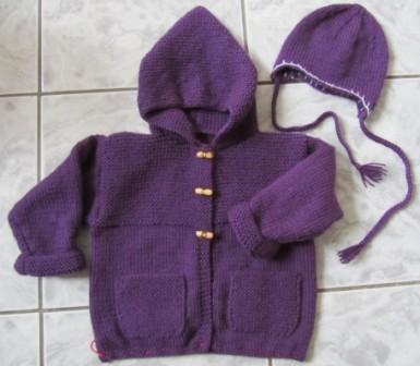 Duffle coat 3