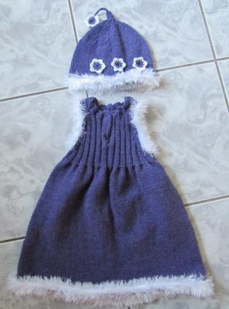 robe lutin 1