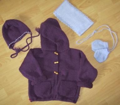Duffle coat 4