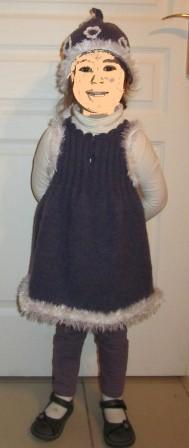 robe lutin 5