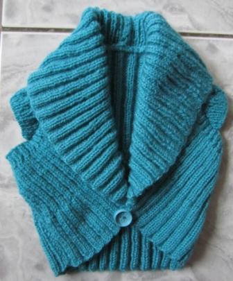bolero turquoise