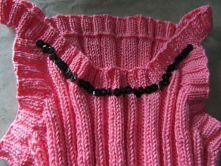 robe coton 4