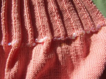 robe coton 11