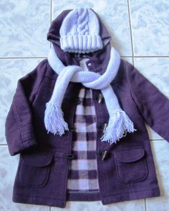 Duffle coat 5