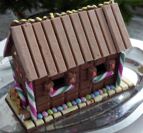 Maison chocolat madebyfiona 3