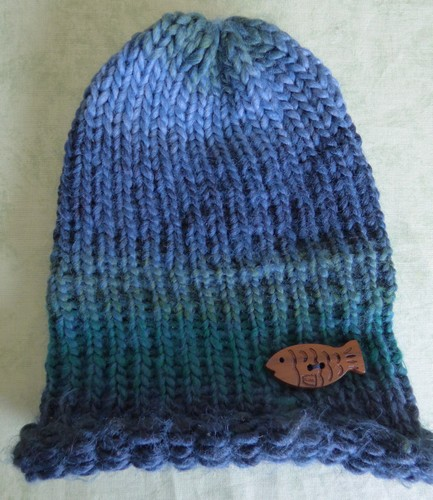 Bonnet tricotin madebyfiona