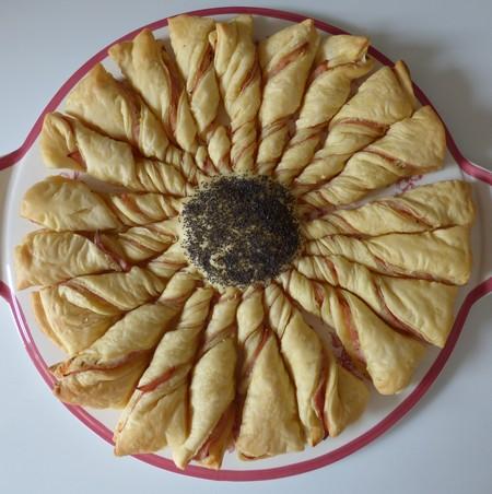 tarte soleil madebyfiona 2