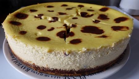 cheesecake madebyfiona 1