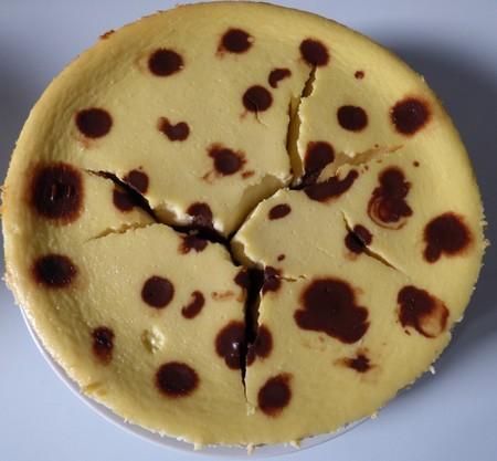 cheesecake madebyfiona 2