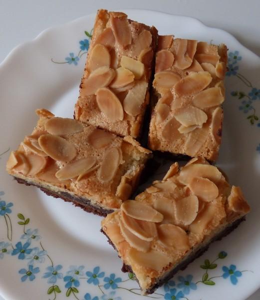 barres chocolat amandes framboise madebyfiona 1