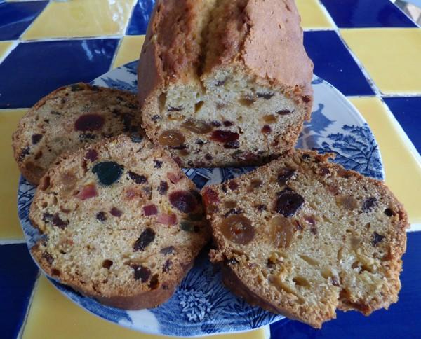 cake aux fruits confits madebyfiona 1