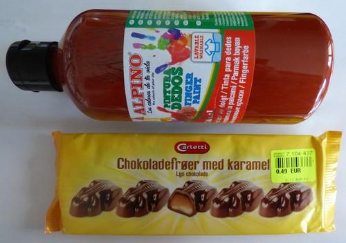 Chocogrenouille Madebyfiona 4