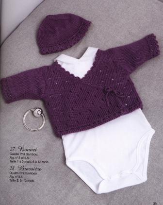 brassière violette 2