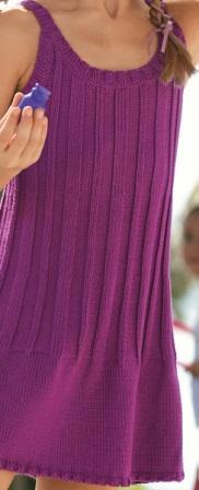 robe coton 2